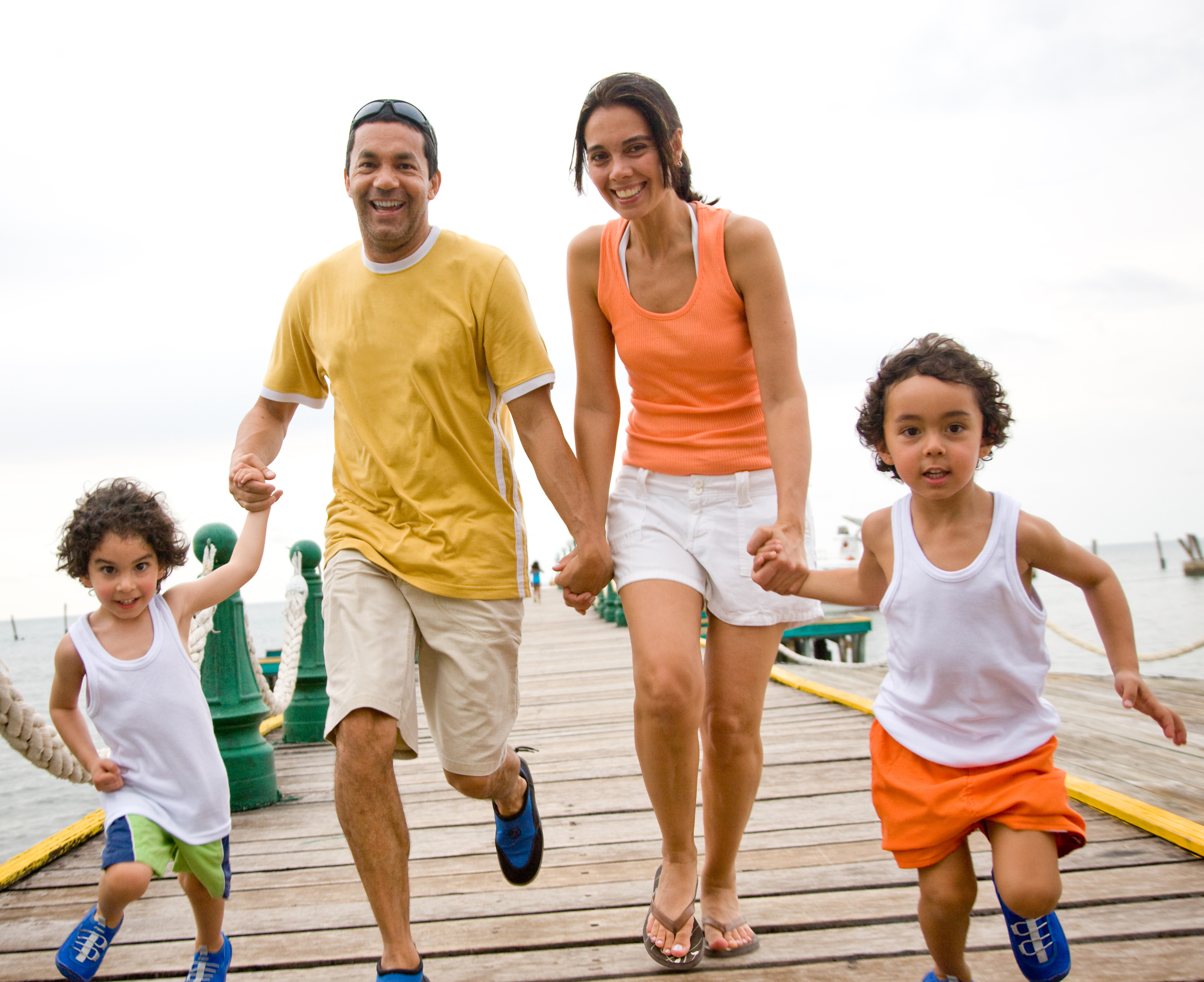 a family vacation Family vacations create memories that last for decades, are shared across  generations and bring a family closer together, according to project: time off.