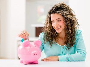Savings - Small