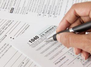Tax Fraud small