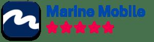 Marine Mobile App